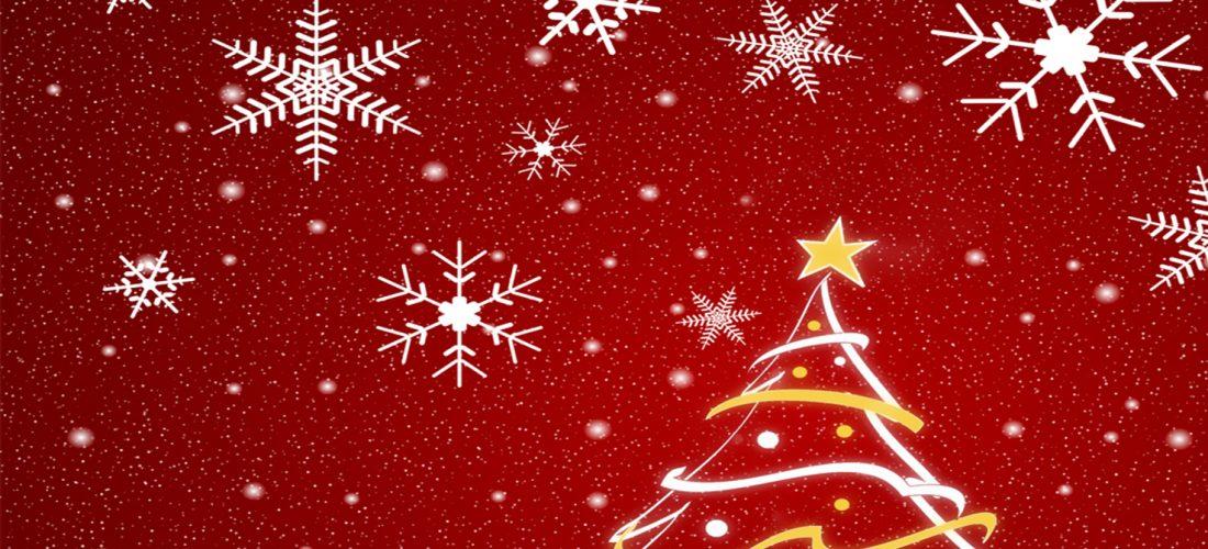 Le Réveillon de Noël à la Résidence