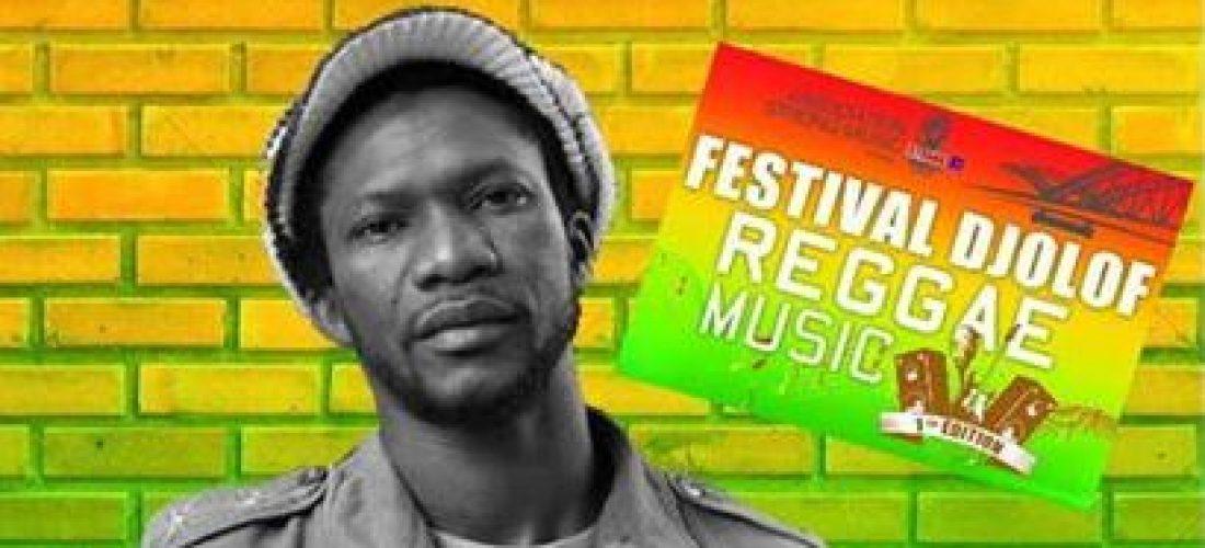 Le festival Djolof Reggae Music passe à la Résidence