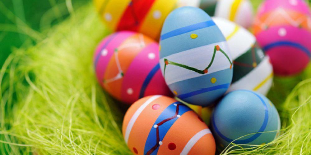 fêtes de Pâques à la Résidence