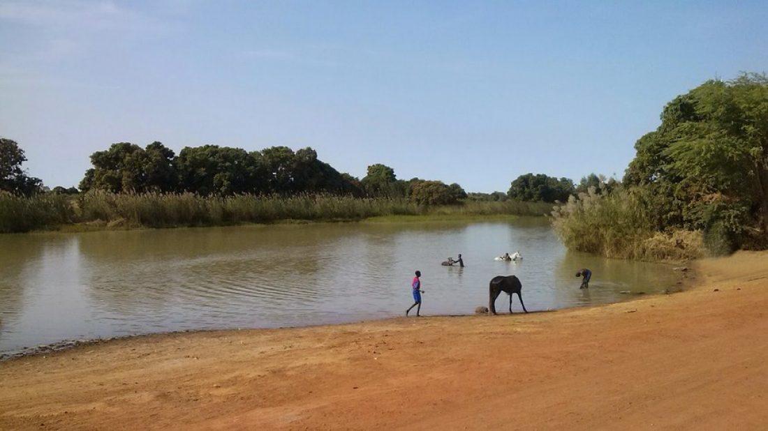 Lac de Guiers