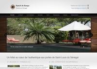 Ranch de Bango saint louis sénégal