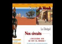 Secrets du Monde